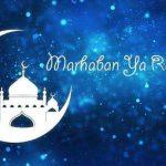 ucapan selamat sahur di bulan suci ramadhan