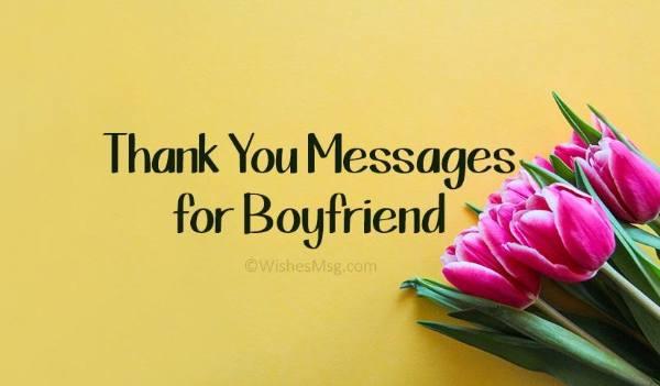 Ucapan Terima Kasih dalam Bahasa Inggris untuk Pacar