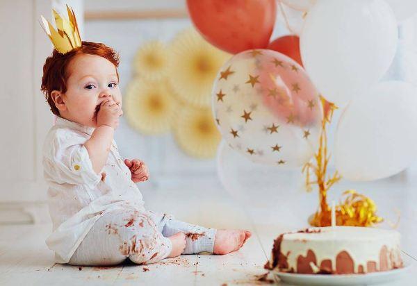 Ucapan Selamat Ulang Tahun untuk Keponakan perempuan