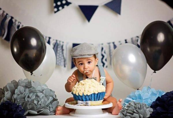 Ucapan Selamat Ulang Tahun untuk Keponakan laki-laki