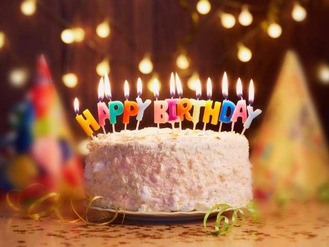 kumpulan gambar kue ulang tahun dan ucapannya