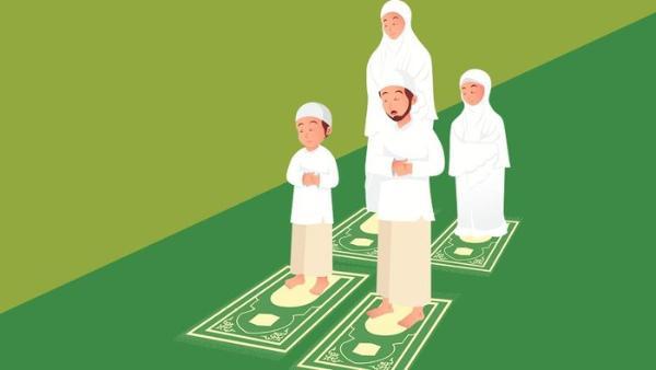 Doa Iftitah Muhammadiyah (Lengkap) Beserta Artinya