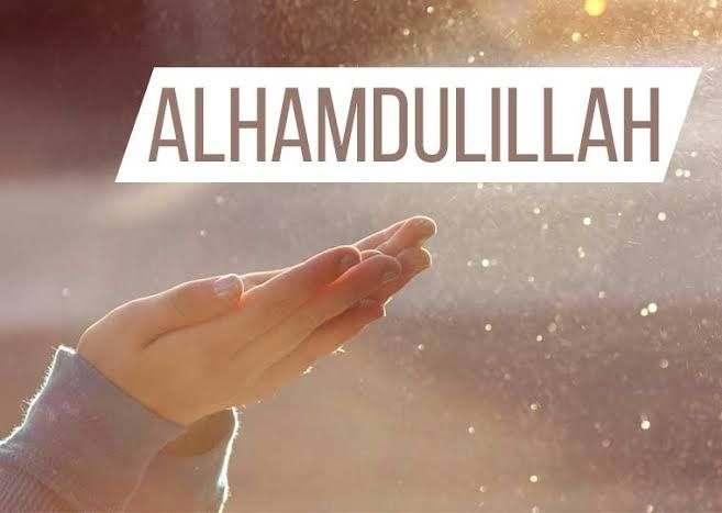 √ Ucapan Alhamdulillah: Ragam, serta Manfaat Mengucap Alhamdulillah