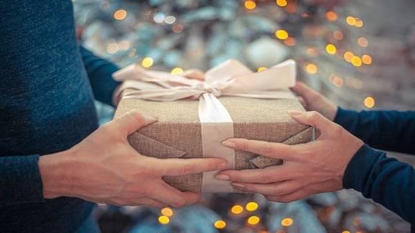 Ucapan Terima Kasih atas Pemberian Hadiah