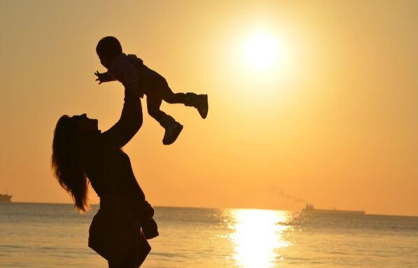 Kata kata dari ibu untuk Anak Laki-Laki Tersayang